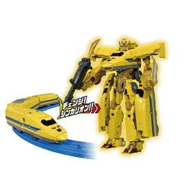 【送料無料】新幹線変形ロボ シンカリオン DXS102 シンカリオン 923ドクターイエロー おもちゃ こども 子供 男の子 プラレール