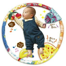 うちの赤ちゃん世界一ニギュッテケッテおもちゃ こども 子供 知育 勉強 ベビー 0歳