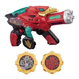 機界戦隊ゼンカイジャー 全界変身銃 DXギアトリンガーおもちゃ こども 子供 男の子 3歳