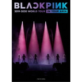 BLACKPINK/BLACKPINK 2019-2020 WORLD TOUR IN YOUR AREA -TOKYO DOME- (初回限定) 【Blu-ray】