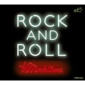 THE MACKSHOW/ROCK AND ROLL 【CD】