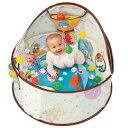 360°知育ベビードームおもちゃ こども 子供 知育 勉強 ベビー 0歳6ヶ月