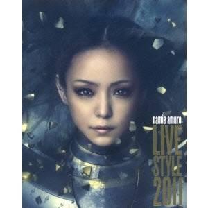 namie amuro LIVE STYLE 2011 【Blu-ray】