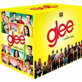 glee グリー コンプリートDVD-BOX 【DVD】