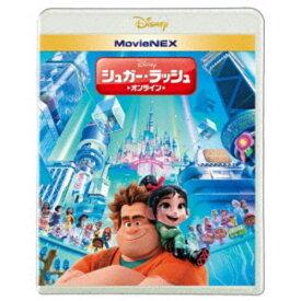 シュガー・ラッシュ:オンライン MovieNEX 【Blu-ray】