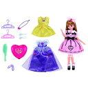 【送料無料】リカちゃん LD-01 だいすきリカちゃん ギフトセット おもちゃ こども 子供 女の子 人形遊び 3歳