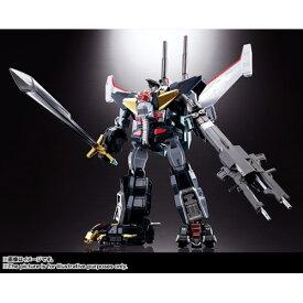超合金魂 GX-13R 超獣機神ダンクーガ(リニューアルバージョン)フィギュア
