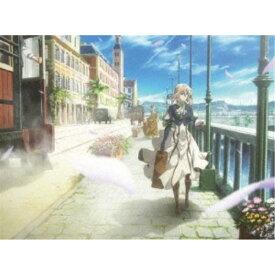 ヴァイオレット・エヴァーガーデン1 【Blu-ray】