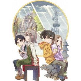 ヤマノススメ サードシーズン 第2巻 【Blu-ray】