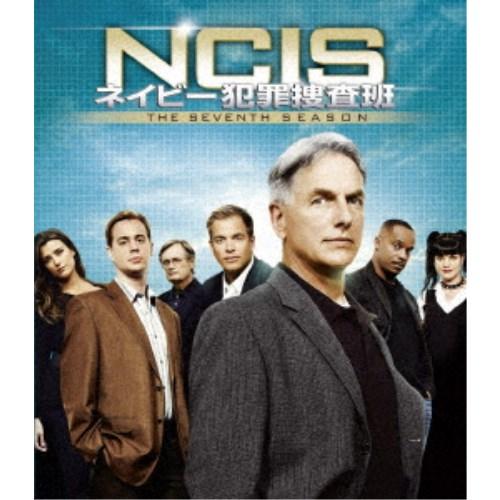 NCIS ネイビー犯罪捜査班 シーズン7<トク選BOX> 【DVD】