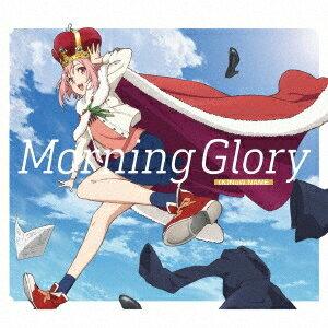(K)NoW_NAME/Morning Glory《豪華盤》 【CD+Blu-ray】
