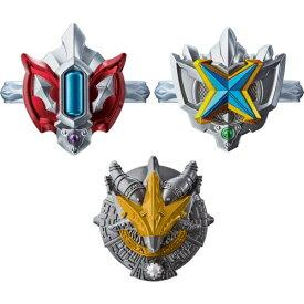 ウルトラマンタイガ DXウルトラタイガアクセサリーセット02 おもちゃ こども 子供 男の子 3歳 その他ウルトラマン