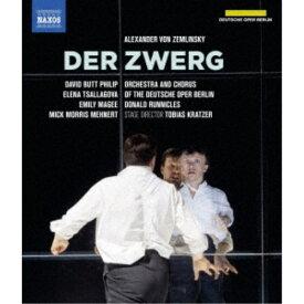 ツェムリンスキー:歌劇≪こびと≫ 【Blu-ray】