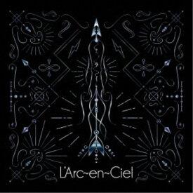 L'Arc-en-Ciel/ミライ《完全生産限定盤》 (初回限定) 【CD】