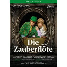 モーツァルト:歌劇≪魔笛≫ 【Blu-ray】
