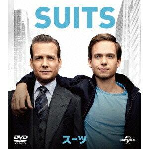 SUITS/スーツ シーズン1 バリューパック 【DVD】