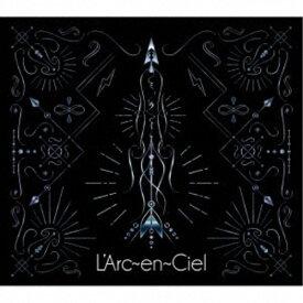 L'Arc-en-Ciel/ミライ《限定A盤》 (初回限定) 【CD+Blu-ray】