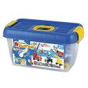 Gakkenニューブロック はたらくのりものBOXおもちゃ こども 子供 知育 勉強 2歳