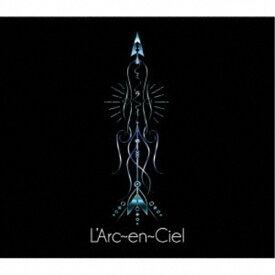 L'Arc-en-Ciel/ミライ《通常盤》 【CD】