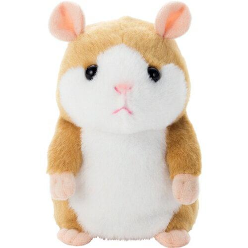 ミミクリーペット ハムスター ピーナッツクリーム おもちゃ こども 子供 女の子 人形遊び 6歳