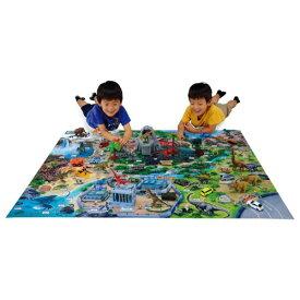 アニア おおきなアニア恐竜ワイルドパークおもちゃ こども 子供 男の子 3歳