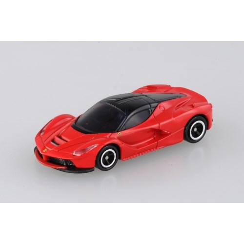 トミカ 62 ラフェラーリ(箱) おもちゃ こども 子供 男の子 ミニカー 車 くるま 3歳
