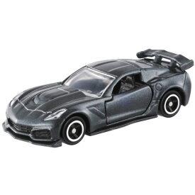 トミカ No.31 シボレー コルベット ZR1(BP)おもちゃ こども 子供 男の子 ミニカー 車 くるま 3歳