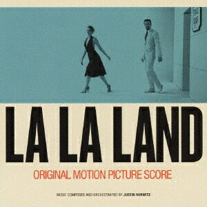 (オリジナル・サウンドトラック)/ラ・ラ・ランド - オリジナル・サウンドトラック(スコア) 【CD】