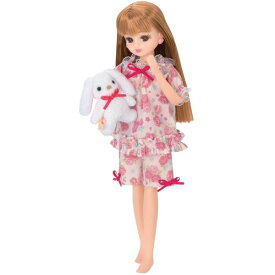 リカちゃん LW-05 ゆめみるパジャマ おもちゃ こども 子供 女の子 人形遊び 洋服 3歳