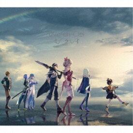 L'Arc-en-Ciel/ミライ《限定B盤》 (初回限定) 【CD+Blu-ray】
