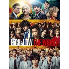 HiGH&LOW THE WORST《豪華版》 【DVD】