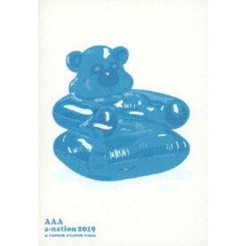 AAA/AAA a-nation 2019《通常版》 【DVD】
