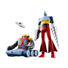 ゲッターロボ 超合金魂 GX-91 ゲッター2&3 D.C.フィギュア
