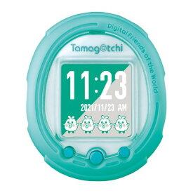 Tamagotchi Smart Mintblueおもちゃ こども 子供 ゲーム 6歳 たまごっち