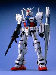 MG 1/100 RX-78GP01 ガンダムGP-01