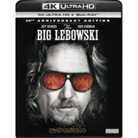 ビッグ・リボウスキ UltraHD 【Blu-ray】