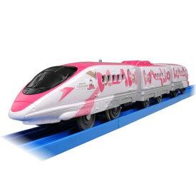 プラレール SC 07 ハローキティ新幹線おもちゃ こども 子供 男の子 電車 3歳