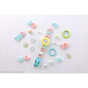 Mix Watch(ミックスウォッチ) すみっコぐらしおもちゃ こども 子供 女の子 ままごと ごっこ 作る 6歳