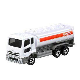 トミカ 90 UDトラックス クオン エネオス タンクローリー(BP) おもちゃ こども 子供 男の子 ミニカー 車 くるま 3歳