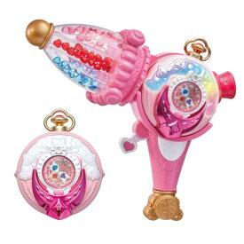 ひみつ×戦士 ファントミラージュ! ファントミタイム&ファントミフィナール おもちゃ こども 子供 女の子 3歳