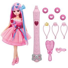 ラッピング対応可◆リカちゃん キラチェン リカちゃん クリスマスプレゼント おもちゃ こども 子供 女の子 人形遊び 3歳