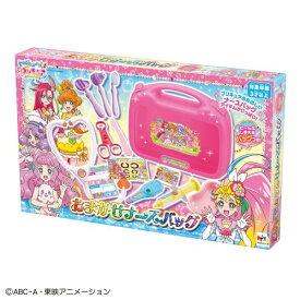トロピカル〜ジュ!プリキュア おまかせナースバッグおもちゃ こども 子供 女の子 3歳