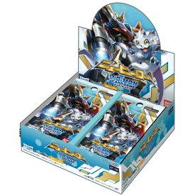 デジモンカードゲーム ブースター ニューヒーロー 【BT-08】(BOX)おもちゃ こども 子供 デジタルモンスター