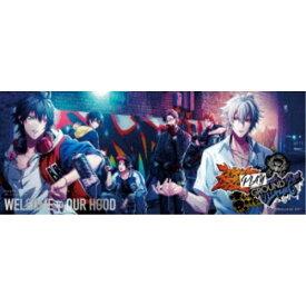 ヒプノシスマイク-Division Rap Battle-4th LIVE@オオサカ≪Welcome to our Hood≫ 【Blu-ray】