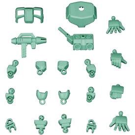 機動戦士ガンダム SDガンダムクロスシルエット シルエットブースター[グリーン]おもちゃ ガンプラ プラモデル SDガンダム BB戦士
