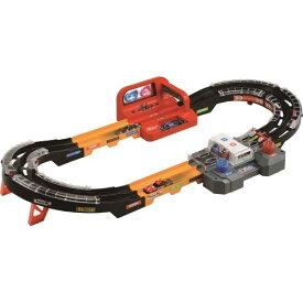 トミカワールド トミカスピードウェイ 実況サウンド!デジタルアクセルサーキットおもちゃ こども 子供 男の子 ミニカー 車 くるま 3歳