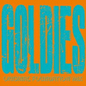 RevSound/GOLDIES ORIGINAL FOUNDATION MIX 【CD】