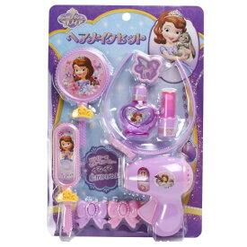 ちいさなプリンセス ソフィア ヘアメイクセット おもちゃ こども 子供 女の子 メイク セット 3歳 その他ディズニーキャラ