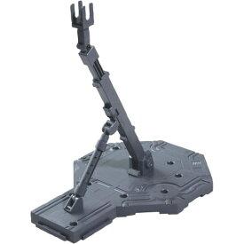 アクションベース1 グレーおもちゃ ガンプラ プラモデル