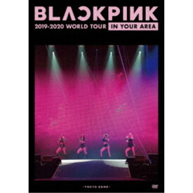 BLACKPINK/BLACKPINK 2019-2020 WORLD TOUR IN YOUR AREA -TOKYO DOME-《通常盤》 【DVD】